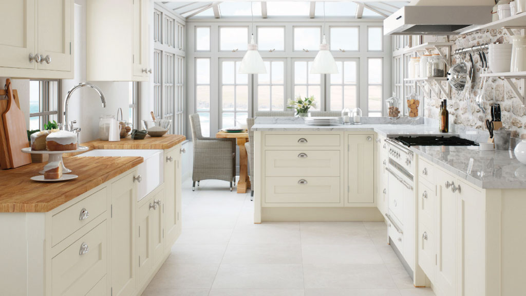 Kitchens Warrington - Alexanders Kitchens Warrington - Kitchen Showroom Warrington`