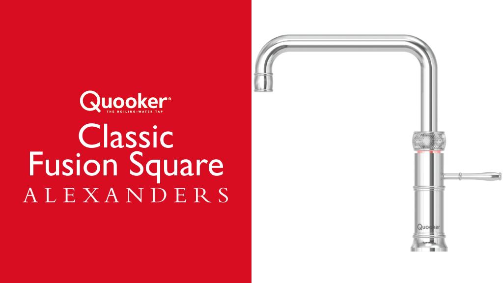 Quooker-Taps-Warrington-Alexanders-Kitchens-Warrington-Quooker-Classic-Fusion-Square-Tap-Warrington-Cheshire
