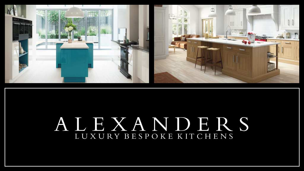 Kitchens Stockton Heath - Alexanders Kitchens Stockton Heath. Kitchen Showroom Stockton Heath, Kitchen Design Stockton Heath